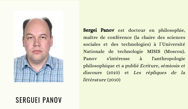 Serguei Panov