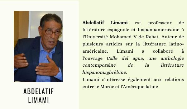 Abdellatif Limami