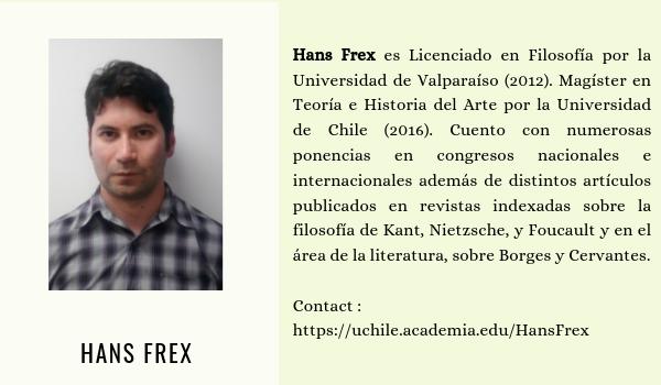 Hans Frex