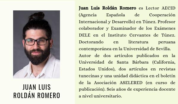 Juan Luis Roldan Romero