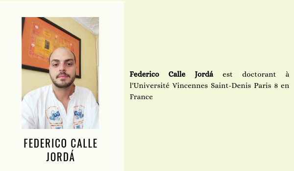 Federico Calle Jorda