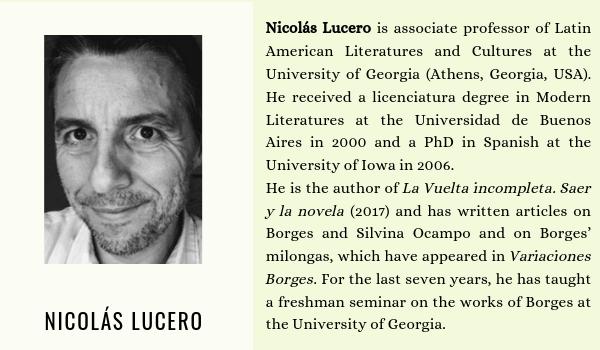 Nicolas Lucero