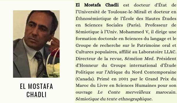 El Mostafa Chadli
