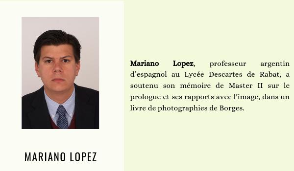 Mariano Lopez