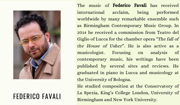 Federico Favali