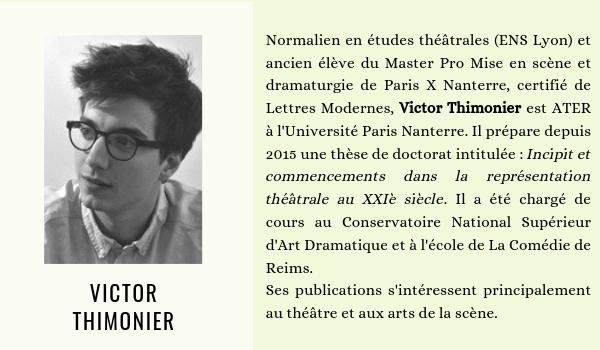 Victor Thimonier