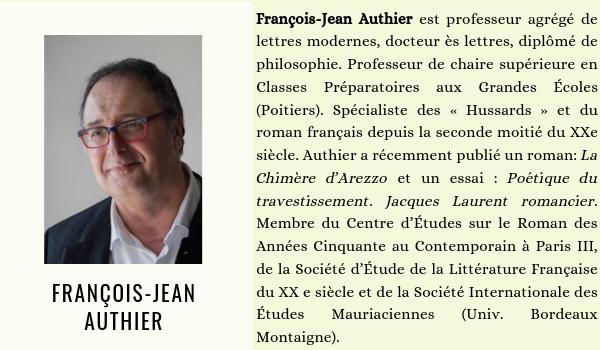 François-Jean Authier