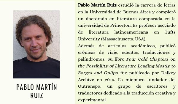 Pablo Martin Ruiz