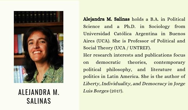 Alejandra M. Salinas