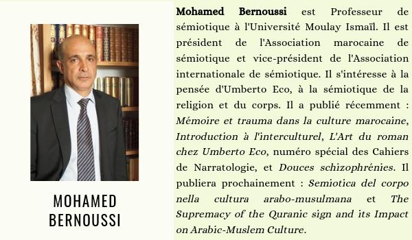 Mohamed Bernoussi