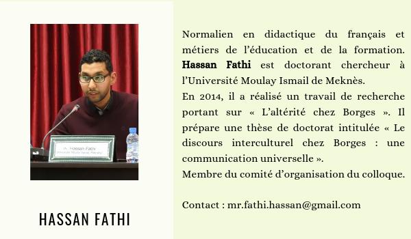Hassan Fathi