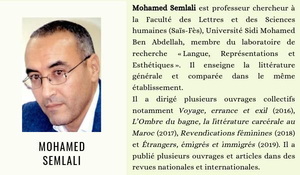 Mohamed Semlali