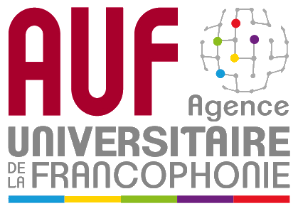 Agence Universitaire de la Francophonie (Partenariat en cours)